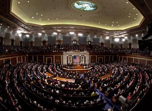 Mbledhja e informacionit elektronik, kongresi amerikan miraton vazhdimësinë