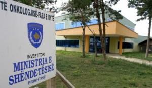 Për tre muaj mbi 260 të sëmurë nga kanceri në Kosovë