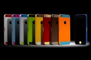 iPhone 5S nxjerr në treg më 6 shtator