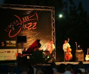 "Starton sot festivali ""Tirana Jazz and World Music Festival"""