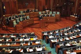Kuvendi i Kosovës miratoi në parim Projektligji për Amnisti