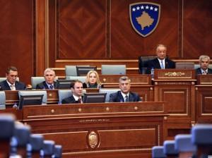 Sot Kuvendi flet edhe për EULEX'in