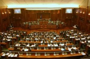 Kuvendi do t'i shqyrtojë një sërë ligjesh që preken nga marrëveshja