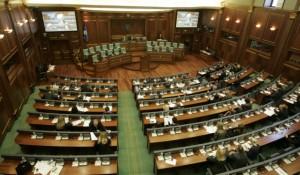 Mospajtime në Kuvend mes Krasniqit e Bajramit dhe Halitit e Grabovcit