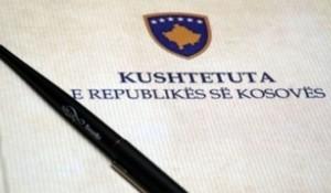 Marrëveshja në Kushtetuese