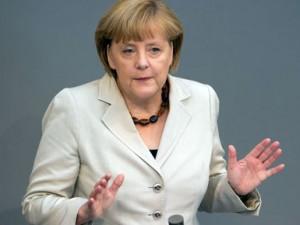 Angela Merkel, nën presion për spiunazhin e SHBA-ve