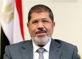 Morsi nën arrest shtëpiak