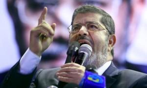 Ushtria lejon protestat paqësore pro ish presidentit Mohammed Morsit