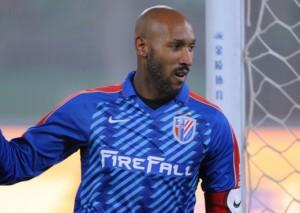West Brom transferon Nicolas Anelkan