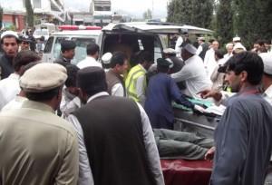 Pakistan, shkon në 51 numri i viktimave nga bombat