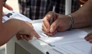 Sot dorëzohet peticioni kundër Projektligjit të amnistisë