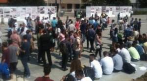 Nesër protesta kundër Ligjit për amnisti