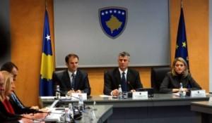 Qeveria e Kosovës fsheh 300 milionë euro shpenzime