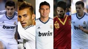 Reali i Carlo Ancelottit, Reali i talentëve
