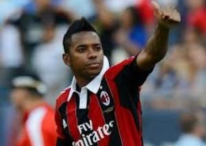 Robinho i kthehet futbollit brazilian