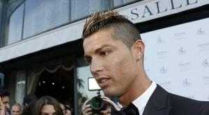 Ronaldo takohet me pronarin e Monacos!!