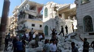 100 mijë të vrarë në Siri