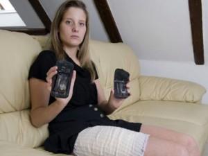 """I shpërthen """"smartphone"""" në xhep, plagoset e reja"""