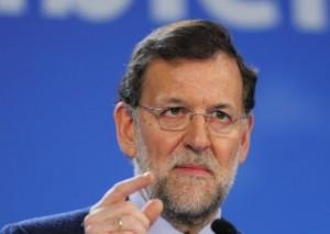 Kryeministri spanjoll pranoi rryshfet