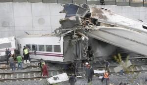 Fatkeqësi në Spanjë, 77 të vdekur, 143 të plagosur