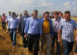 Rendimenti bujqësor në Kosovë
