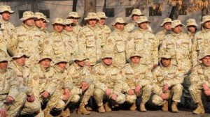 156 ushtarë të tjerë të ARM-së në misionin ushtarak në Afganistan