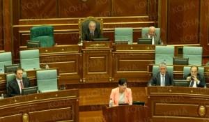 VV kundërshton, të tjerët kushtëzojnë Ligjin për amnesti