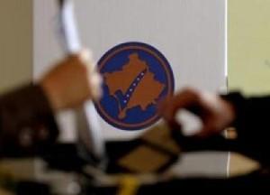 Zgjedhjet lokale më 3 nëntor në Kosovë
