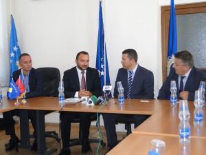 Eksporti i Kosovës në Shqipëri është rritur me 11 për qind