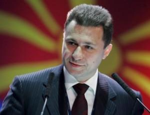 Nikolla Gruevski: Jo zgjedhje të parakohshme pa LDSM, do të nënshkruajmë çfarëdo raporti
