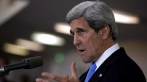 Kerry: Armët kimike vranë 1.459 persona. SHBA të lodhur nga lufta, por historia do të na gjykojë