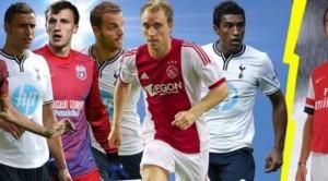 Derbi i Londrës: Tottenham 110 mln - 0 mln Arsenal