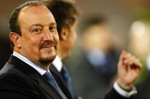 Rafa Benitez i kënaqur me shortin