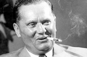 Tito s'ka qenë jugosllav, por polak ose rus