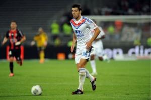 Yoann Gourcuff nuk largohet nga Lyoni
