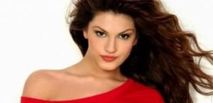 Almeda Abazi, pjesë e serialit 'Sulejmani i Madhërishëm'