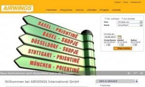 """Vazhdojnë denoncimet kundër agjencisë """"Airwings"""""""