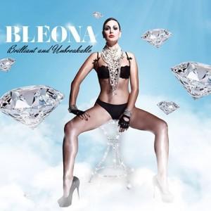 Bleona Qereti koncert ne Las Vegas