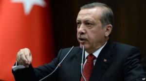 Përçarjet mes Turqisë dhe aleatëve arabë