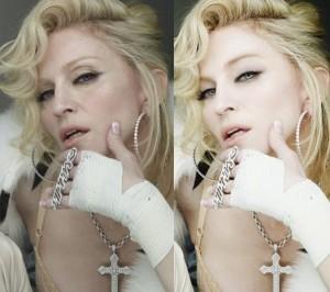 Madonna më e paguara në botën e showbiz