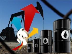 Çmimi i naftës në bursen e New York-ut arrin pikun