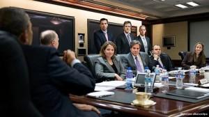 SHBA: Ja si mund të sulmohet Siria