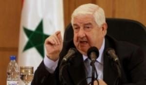 Siria kërcënon se do t'u përgjigjet sulmeve perëndimore