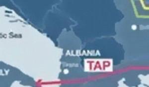 KE-së i paraqet projekti i përfshirjes së Kosovës në gazsjellësin TAP