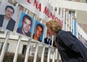 Sot, Dita Ndërkombëtare e të Pagjeturve, Kosova ngre memoriale