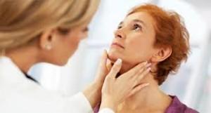Sëmundjet e gjëndrës tiroide
