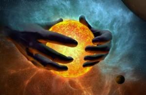 10 mitet e krijimit të Tokës
