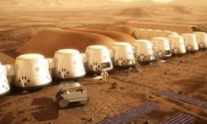 200 mijë njerëz aplikojnë për biletën pa kthim në Mars