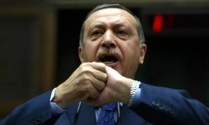 Erdogan i bëri thirje Barzanit të ndihmojë në negociatat paqësore me PPK-në