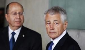 Moshe Yaalon kërkon falje John Kerryt